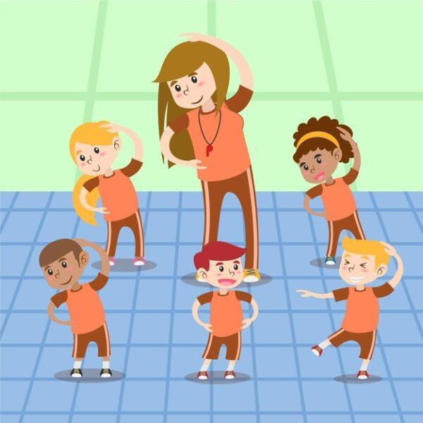 تحميل اختبار التربية البدنية والدفاع عن النفس الفترة الاولى الصف الخامس الابتدائي الفصل الاول 1443 هـ - 2022 م