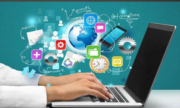 تحميل تحضير مادة المهارات الرقمية الصف الاول المتوسط الفصل الاول 1443 هـ - 2022 م
