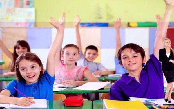 تحميل خطة الاسبوع السادس الصف الاول الابتدائي الفصل الاول 1443 هـ - 2022 م