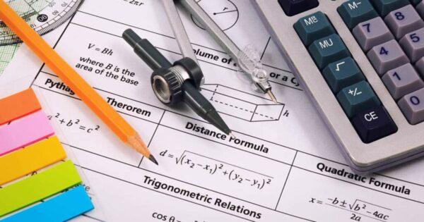 تحميل دليل التقويم رياضيات 1 - 1 مع الحل نظام المسارات السنة الاولى المشتركة 1443 هـ - 2022 م